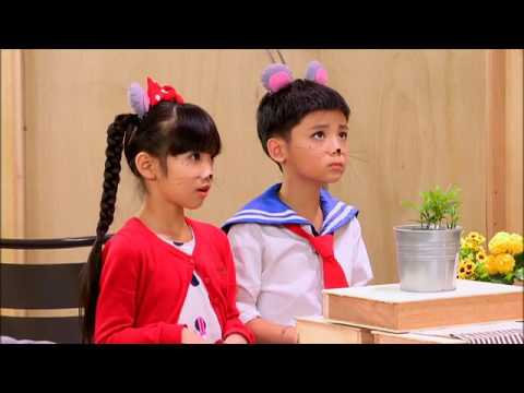The Mouse Family鼠宝家族 S2 Ep13