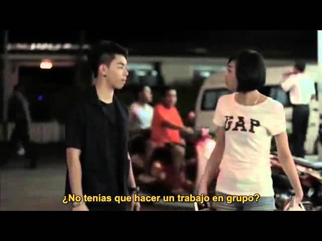 [11/12] Lovesick The Series {Uncut ver.} Episodio 11 [Sub. Español]