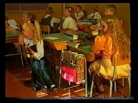 1.september 1999, Liivi koolis