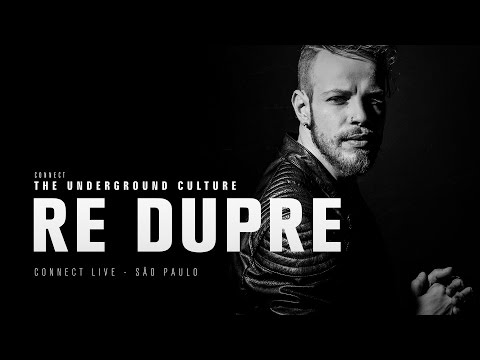 Re Dupre - Connect Live