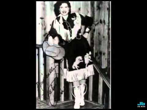 Patsy Cline - So Wrong from YouTube · Duration:  3 minutes 1 seconds