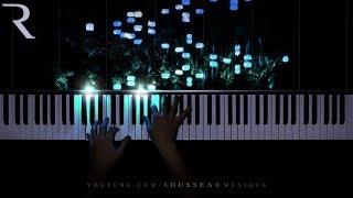Chopin - Etude Op. 25 No. 12 (Ocean)