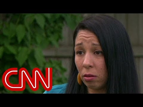 Thumbnail: Ariel Castro's daughter Angie Gregg speaks to CNN