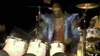 Midnight Star - Freak-a-zoid (live)