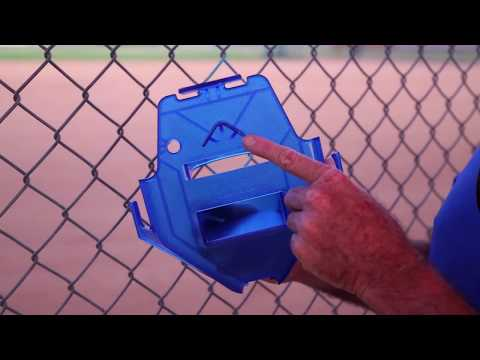 How To Hang Your Dugout Manager ( DOM)