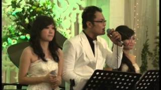Konzertone SSO Wedding Band Orchestra Surabaya - Cadenza Package