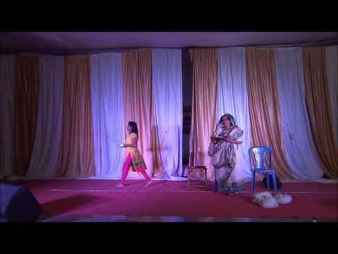 Bridhhashram - An Exclusive Dance Drama by Sharmila Pyne
