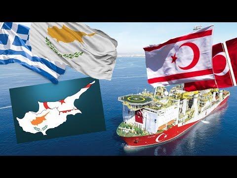 TURKEY & NORTHERN CYPRUS vs GREECE & CYPRUS military power comparison 2020