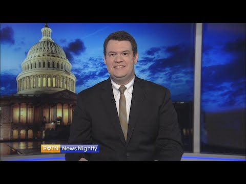 EWTN News Nightly - 2019-07-22