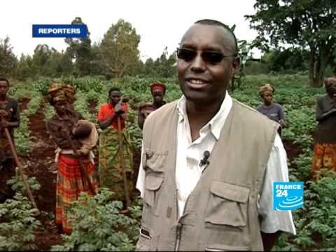 Burundi, le drame de la terre