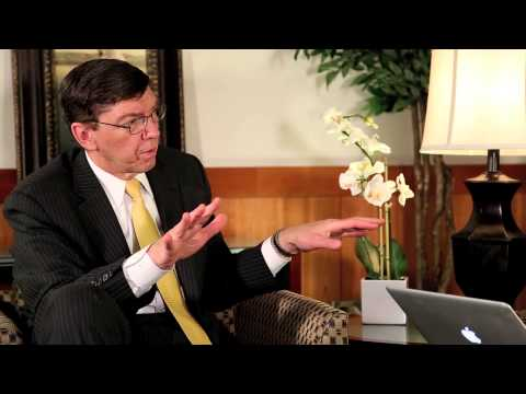Clayton Christensen: Outsourcing Our Families