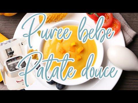 recettes-companion-—-puree-pour-bebe-courgettes-patate-douce-et-kiri