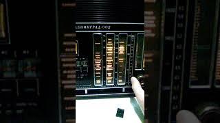 Ленинград-002 - портативный транзисторный радиоприёмник