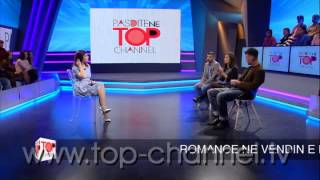 Pasdite ne TCH, 16 Shkurt 2015, Pjesa 4 - Top Channel Albania - Entertainment Show