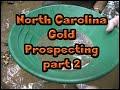 Gold  Prospecting pt 2