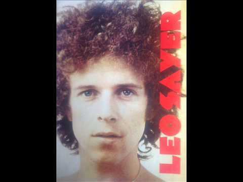 Leo Sayer  -  The World Has Changed