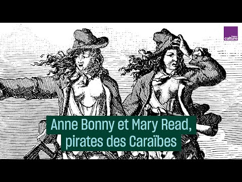 Mary Read et