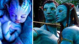 Avatar 2 Film Sektörünü Sonsuza Dek Değiştirecek...