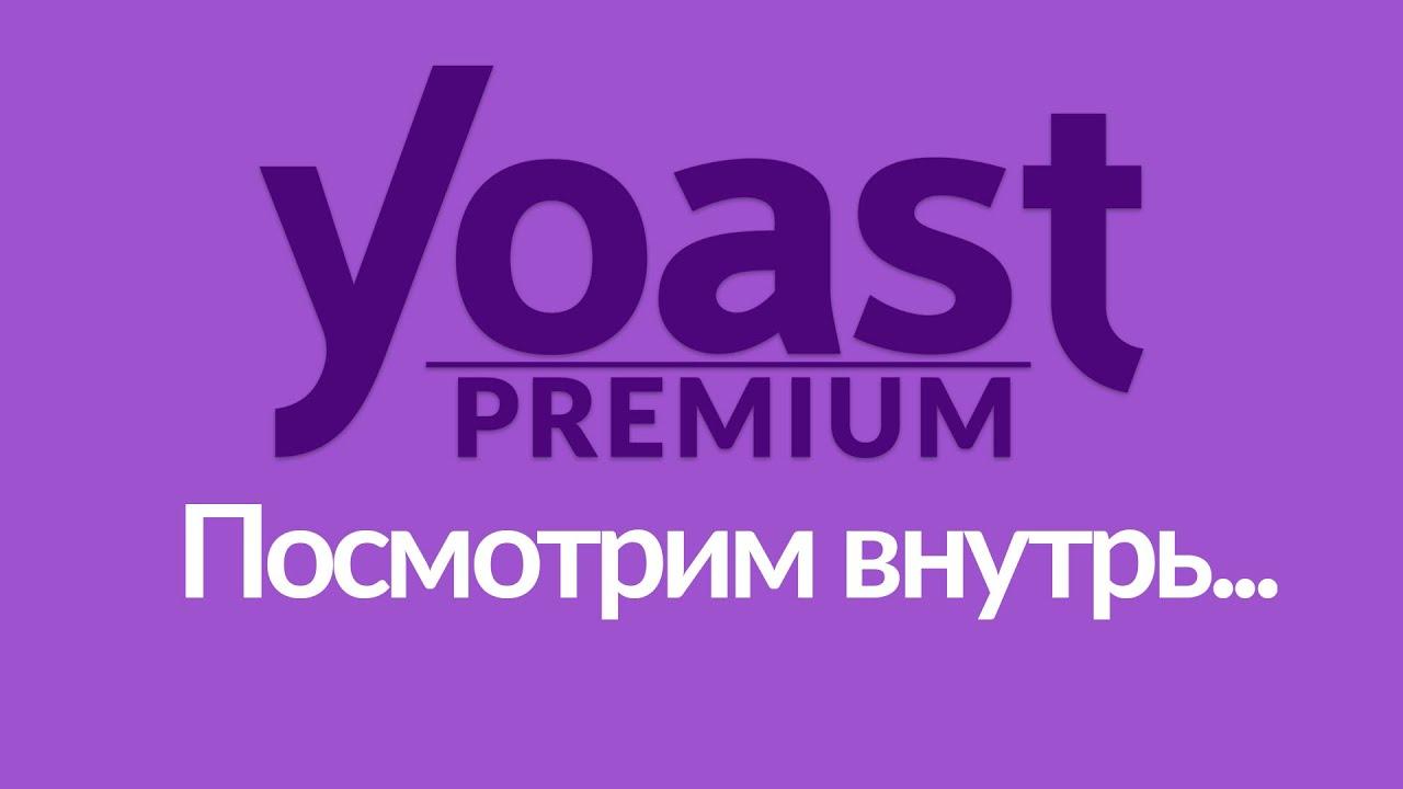 Настройка Yoast SEO 2020. Полная и правильная пошаговая инструкция • 12 • Финты WordPress