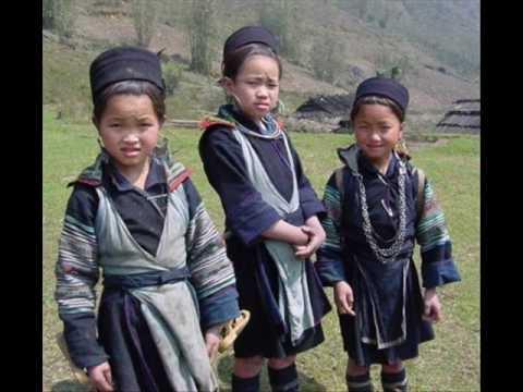 54 Ethnic Groups of Viet Nam