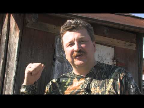 North American Hunting Club Executive Director Bill Miller Explains Microsoft Tags