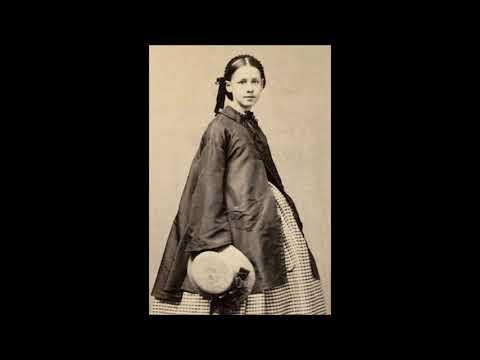 Embarazos en la época victoriana