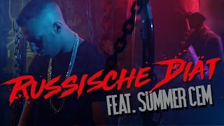 Farid Bang feat. Summer Cem ► RUSSISCHE DIÄT ◄ [ official Video ] 4K prod. by U.M. & Juh-Dee
