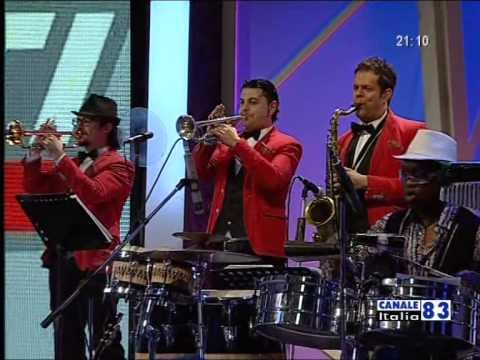ventanni e bugiardo amore -  matteo - orchestra italiana bagutti