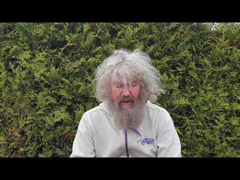 Robert Franz:Ist das Olivenblattextrakt die Rettung
