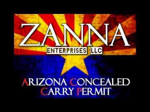 Arizona CCW Curriculum on the air with Luca Zanna part 1