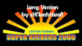 Superkickers 2006 OST Track 13 repost, long version