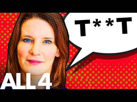 The REAL Origins Of T**T? | Susie Dent's Guide To Swearing
