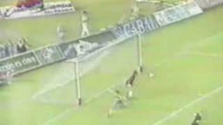 1er. Gol de Batistuta a River (Boca 2-River 0 20-03-91)