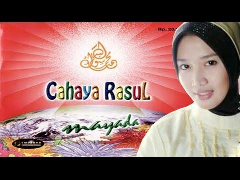 Sholawat Mayada Cahaya Rasul 1 - Assholawaatul Qur'aniyyah (Versi MP3))