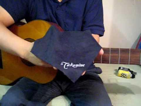 Bai Tap 17 Guitar - Bao Tri Dan Guitar