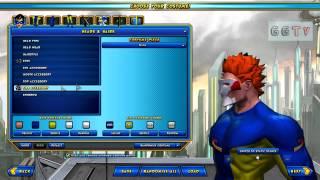 Champions Online: Let