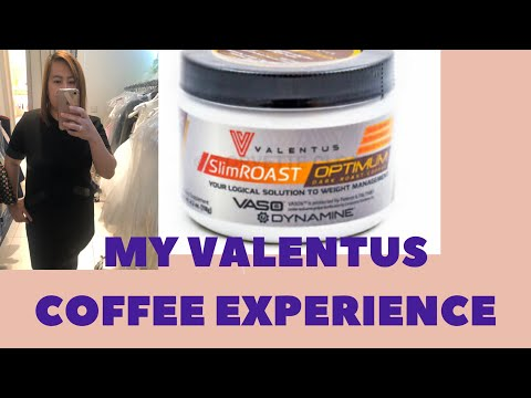 VALENTUS COFFEE With Dynamine Effective Nga Ba?