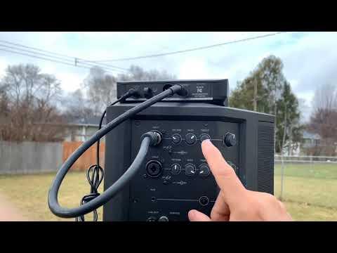 Bose S1 Pro Mod