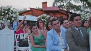 Votos boda Fidel y Alejandro. Amazing gay wedding vows.