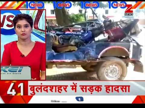 News 100:  India