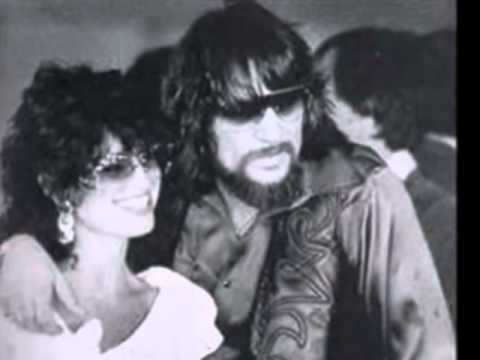 Teenage Wedding  (C'est La Vie You Never Can Tell) by Waylon Jennings and Jessi Colter