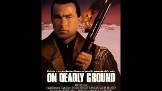 "IMDb Bottom 100: ""On Deadly Ground"" review"