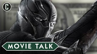 Black Panther Continues Its Reign, Breaks More Box Office Records - Movie Talk