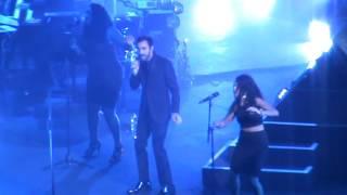 Marco Mengoni - Onde Live Mantova