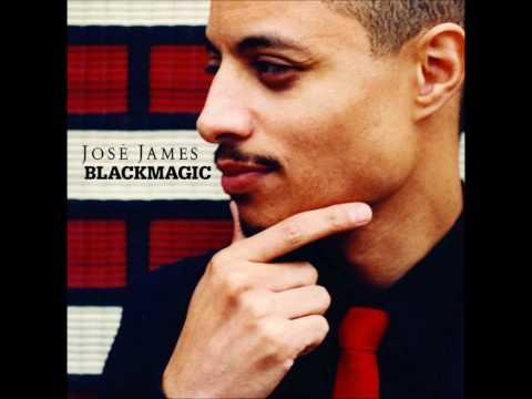 Jose James - detroit loveletter