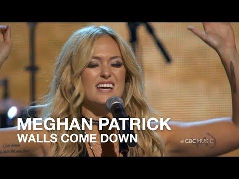 Meghan Patrick | Walls Come Down | 2018 CCMA Awards