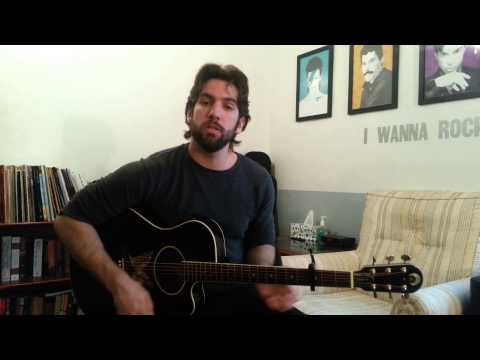 One Direction - Story Of My Life (Guitar Chords & Lesson) by Shawn Parrotte