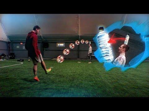 РАЗОБЛАЧЕНИЕ  футбольной РЕКЛАМЫ / МОНТАЖ или РЕАЛЬНОСТЬ?!