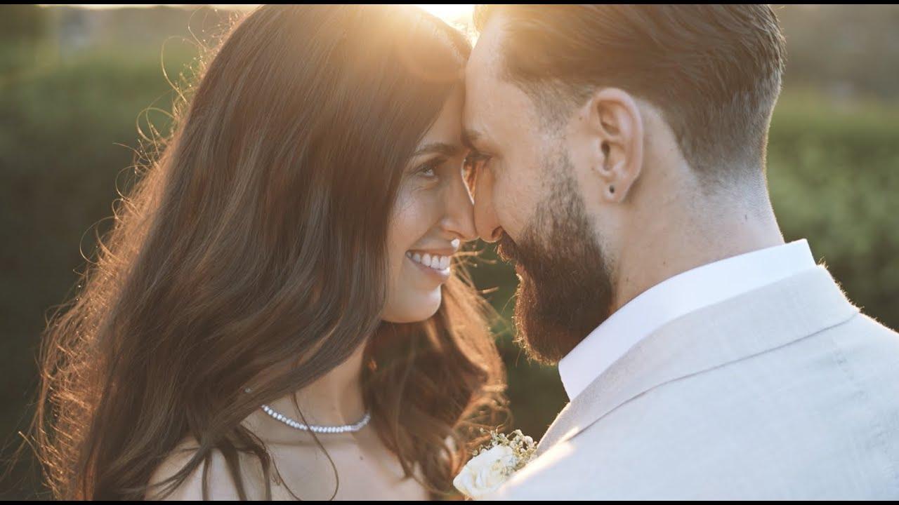 Naomi & Thomas - Wedding Highlights