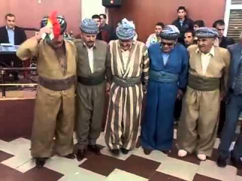 Dawat Kurdi Zaxo Kurdistan 2015 2016